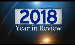 2018 - Year in Review