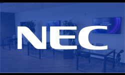 Global 4 is NEC's Best Reseller, again!
