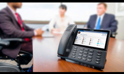 Global 4 welcome Mitel to their Telephone System product range