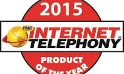 NEC wins 2015 INTERNET TELEPHONY Product of the Year Award