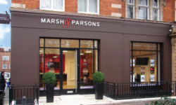 One of oldest and most prestigious  London Estate Agents