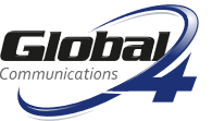 Old business telephone system logo