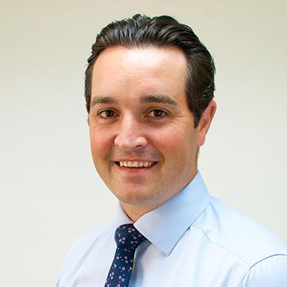 Sales director of business broadband provider