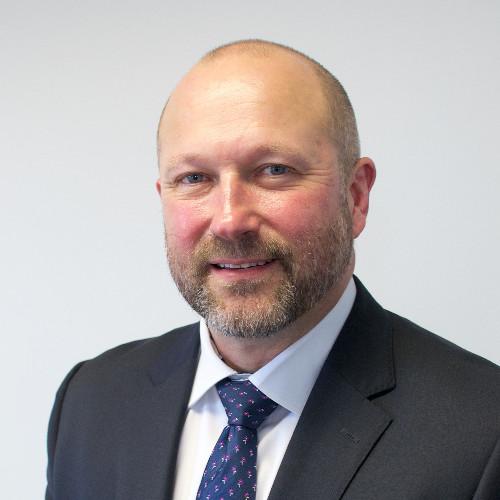 Telecoms managing director