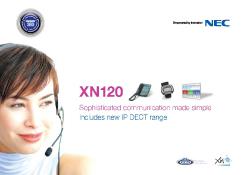 XN120 Brochure