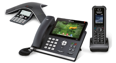 NFON telephone systems