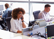 Business Telephone Systems and Maintenance